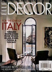 Elle Decoration Usa Magazine MAY 20 Order Online