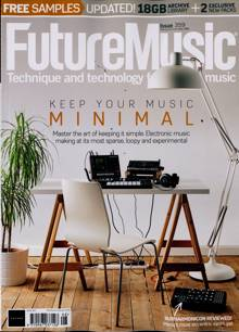 Future Music Magazine AUG 20 Order Online