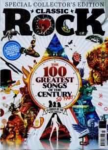 Classic Rock Magazine NO 277 Order Online