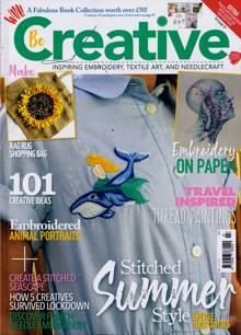 Be Creative With Workbox Magazine Issue JUL 20