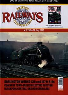 British Railways Illustrated Magazine VOL29/10 Order Online