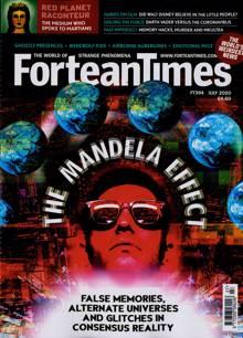 Fortean Times Magazine JUL 20 Order Online
