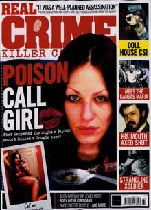 Real Crime Magazine NO 64 Order Online