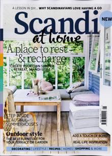 Scandi At Home Magazine NO 11 Order Online