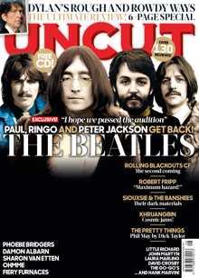 Uncut Magazine AUG 20 Order Online
