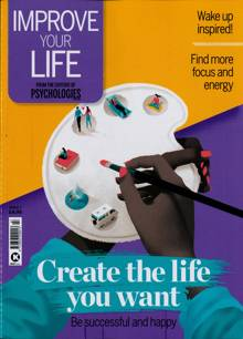 Improve Your Life Magazine NO 7 Order Online