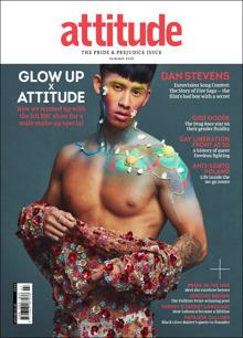 Attitude Magazine NO 324 Order Online