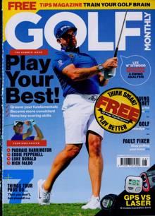 Golf Monthly Magazine SUMMER 20 Order Online