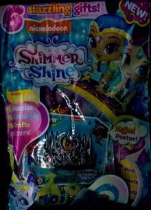 Shimmer Shine Magazine NO 3 Order Online
