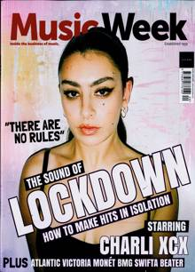 Music Week Magazine 19/05/2020 Order Online