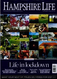 Hampshire Life Magazine Issue JUN 20