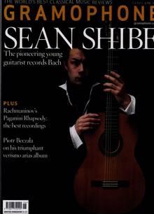 Gramophone Monthly Magazine JUN 20 Order Online