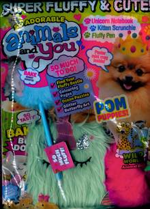 Animals And You Magazine NO 262 Order Online