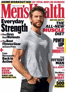 Mens Health Usa Magazine MAY 20 Order Online