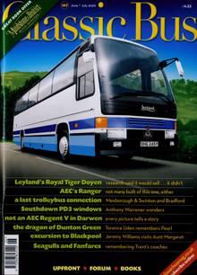 Classic Bus Magazine JUN-JUL Order Online
