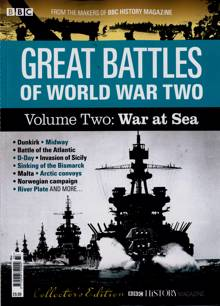 Bbc History Collectors Edits Magazine WW2 SEA Order Online