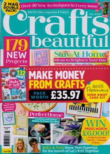 Crafts Beautiful Magazine MAY 20 Order Online