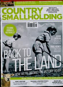Country Smallholding Magazine MAY 20 Order Online