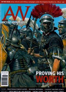 Ancient Warfare Magazine VOL13/6 Order Online