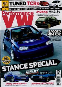 Performance Vw Magazine Issue JUN-JUL