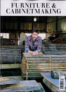 Furniture & Cabinet Making Magazine NO 293 Order Online