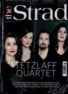 Strad Magazine JUN 20 Order Online
