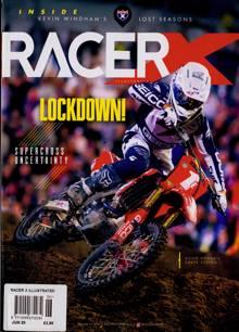 Racer X Illustrated Magazine JUN 20 Order Online