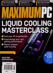 Maximum Pc Magazine MAY 20 Order Online