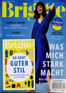Brigitte Magazine NO 12 Order Online