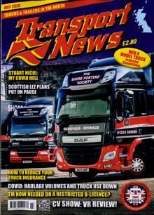 Transport News Magazine JUL 20 Order Online