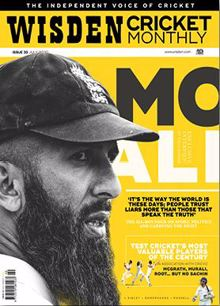 Wisden Cricket Magazine JUL 20 Order Online