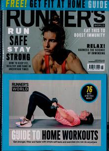 Runners World Magazine JUN 20 Order Online