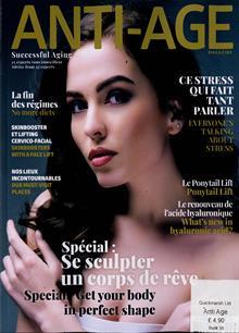Anti-Age Magazine Issue 38