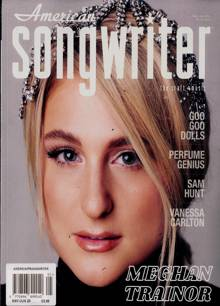 American Songwriter Magazine MAY-JUN Order Online