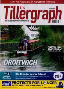 Tillergraph Magazine Issue JUN 20