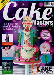 Cake Masters Magazine Issue MAY 20