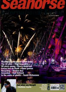 Seahorse Magazine JUN 20 Order Online