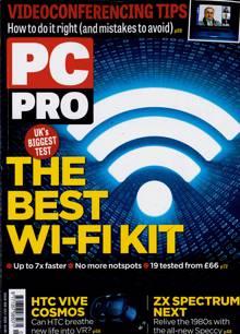 Pc Pro Magazine JUL 20 Order Online