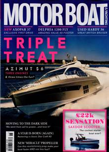 Motorboat And Yachting Magazine JUN 20 Order Online