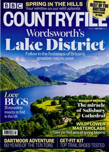 Bbc Countryfile Magazine MAY 20 Order Online