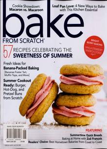 Bake From Scratch Magazine MAY-JUN Order Online