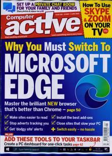 Computeractive Magazine 20/05/2020 Order Online