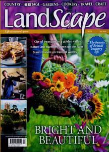Landscape Magazine JUL 20 Order Online