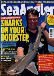 Sea Angler Magazine NO 584 Order Online