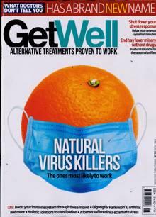 Get Well Magazine JUN 20 Order Online