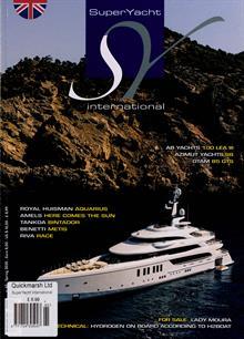 Superyacht International Magazine NO 65 Order Online