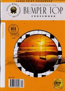 Bumper Top Crosswords Magazine NO 92 Order Online