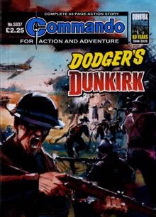 Commando Action Adventure Magazine NO 5337 Order Online