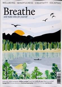 Breathe Magazine NO 30 Order Online