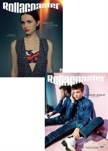 Rollacoaster Magazine SPR/SUM Order Online